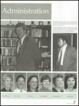 1996 Wando High School Yearbook Page 134 & 135