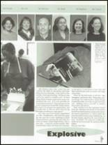 1996 Wando High School Yearbook Page 136 & 137