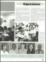 1996 Wando High School Yearbook Page 138 & 139