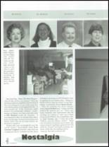 1996 Wando High School Yearbook Page 140 & 141