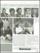 1996 Wando High School Yearbook Page 144 & 145