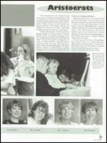 1996 Wando High School Yearbook Page 146 & 147