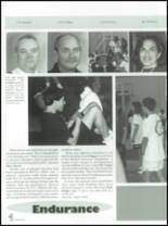 1996 Wando High School Yearbook Page 148 & 149