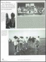 1996 Wando High School Yearbook Page 152 & 153