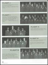 1996 Wando High School Yearbook Page 154 & 155