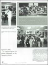 1996 Wando High School Yearbook Page 158 & 159