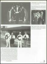 1996 Wando High School Yearbook Page 160 & 161
