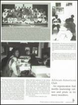 1996 Wando High School Yearbook Page 164 & 165