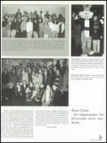 1996 Wando High School Yearbook Page 170 & 171
