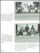 1996 Wando High School Yearbook Page 176 & 177