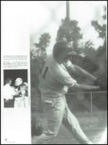 1996 Wando High School Yearbook Page 182 & 183
