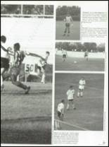 1996 Wando High School Yearbook Page 184 & 185