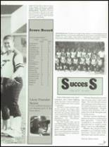 1996 Wando High School Yearbook Page 190 & 191