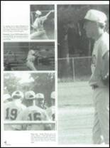 1996 Wando High School Yearbook Page 192 & 193