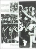 1996 Wando High School Yearbook Page 198 & 199