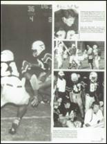 1996 Wando High School Yearbook Page 200 & 201