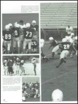 1996 Wando High School Yearbook Page 202 & 203