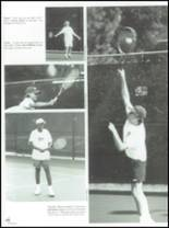 1996 Wando High School Yearbook Page 204 & 205