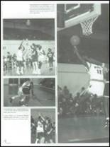 1996 Wando High School Yearbook Page 206 & 207