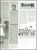 1996 Wando High School Yearbook Page 208 & 209