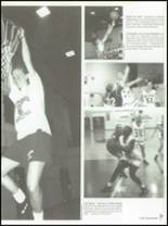 1996 Wando High School Yearbook Page 210 & 211