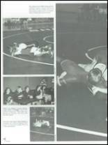 1996 Wando High School Yearbook Page 212 & 213