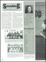 1996 Wando High School Yearbook Page 214 & 215