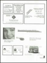 1996 Wando High School Yearbook Page 222 & 223