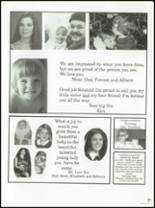 1996 Wando High School Yearbook Page 244 & 245