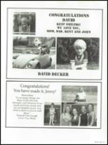 1996 Wando High School Yearbook Page 246 & 247