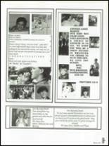 1996 Wando High School Yearbook Page 248 & 249