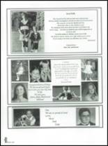 1996 Wando High School Yearbook Page 250 & 251