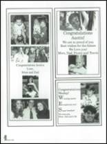 1996 Wando High School Yearbook Page 252 & 253
