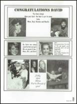 1996 Wando High School Yearbook Page 254 & 255