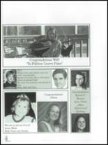 1996 Wando High School Yearbook Page 256 & 257