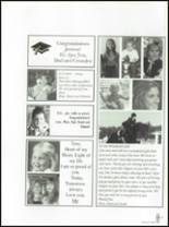 1996 Wando High School Yearbook Page 260 & 261