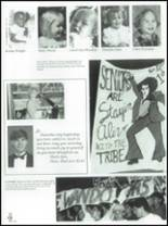 1996 Wando High School Yearbook Page 268 & 269