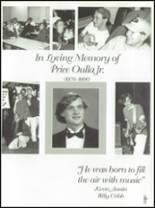 1996 Wando High School Yearbook Page 274 & 275