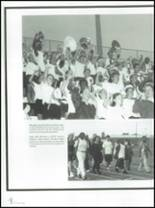 1996 Wando High School Yearbook Page 280 & 281