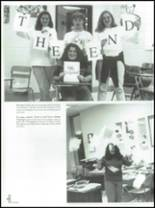 1996 Wando High School Yearbook Page 282 & 283