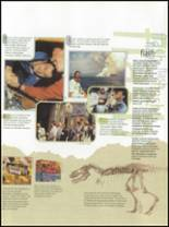 1996 Wando High School Yearbook Page 292 & 293