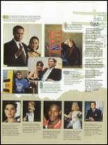 1996 Wando High School Yearbook Page 294 & 295