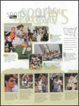 1996 Wando High School Yearbook Page 300 & 301