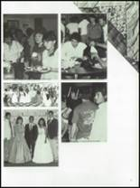 1987 Kress High School Yearbook Page 10 & 11
