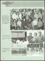 1987 Kress High School Yearbook Page 32 & 33