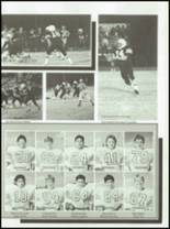 1987 Kress High School Yearbook Page 52 & 53
