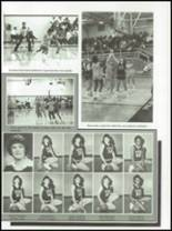 1987 Kress High School Yearbook Page 54 & 55
