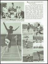 1987 Kress High School Yearbook Page 60 & 61