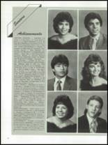 1987 Kress High School Yearbook Page 74 & 75