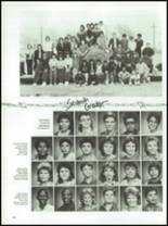 1987 Kress High School Yearbook Page 88 & 89